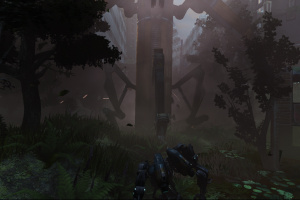 Beyond: Flesh and Blood Screenshot