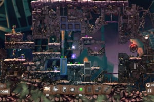 Flockers Screenshot