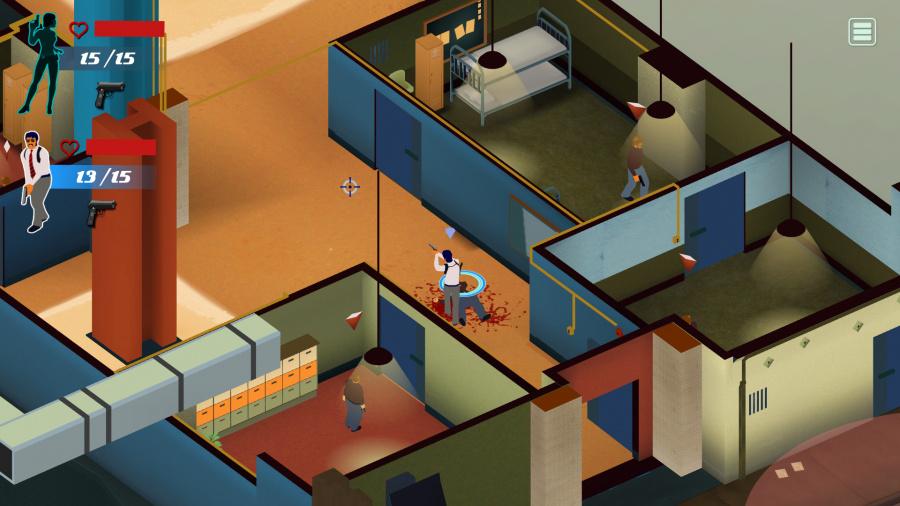LA Cops Review - Screenshot 1 of 3