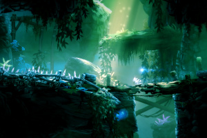 Ori and the Blind Forest Screenshot