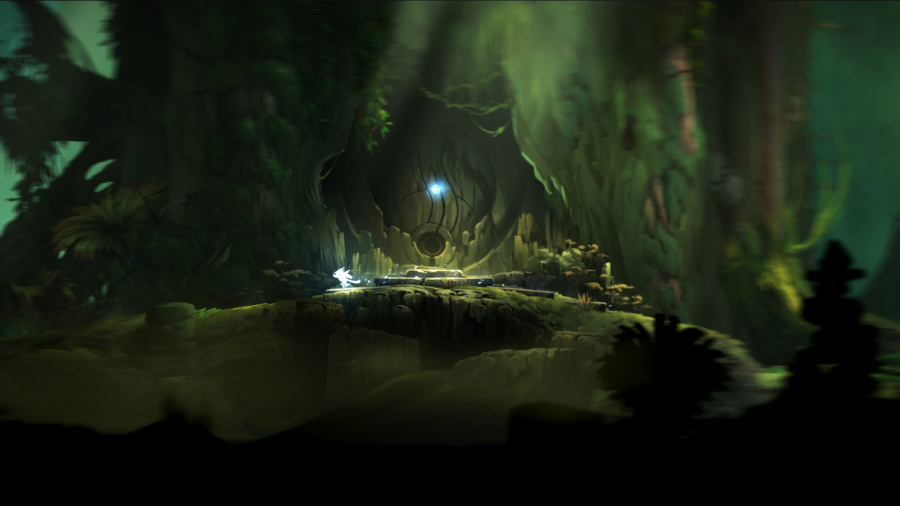 Ori and the Blind Forest Review - Screenshot 6 of 6