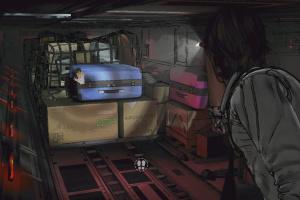 D4: Dark Dreams Don't Die Screenshot