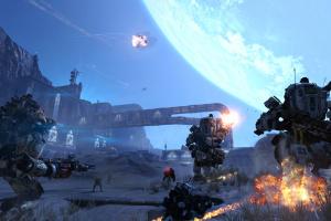 Titanfall - IMC Rising Screenshot