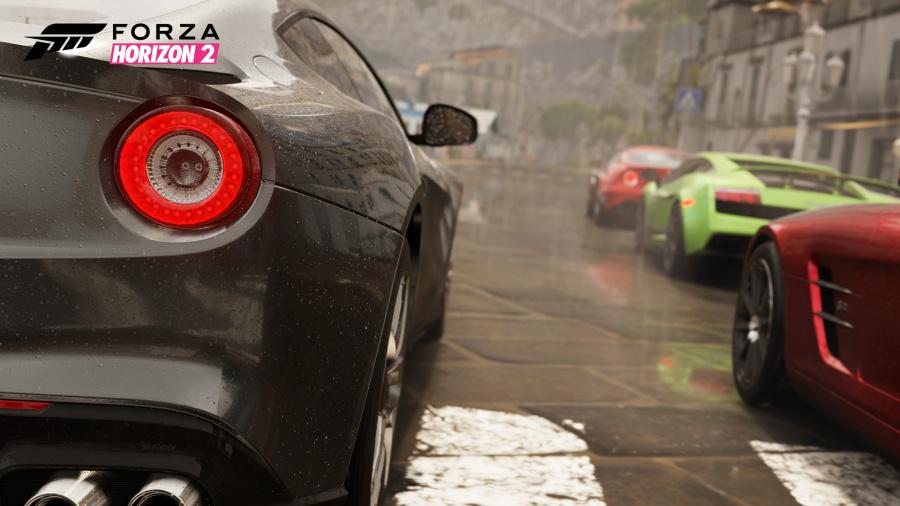 Forza Horizon 2 Review - Screenshot 1 of 5
