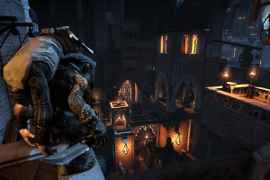 Styx: Master of Shadows Screenshot