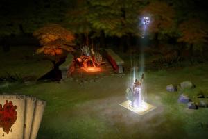Hand of Fate Screenshot