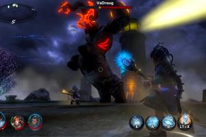 Everstar Screenshot