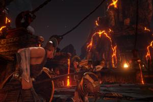Skara: The Blade Remains Screenshot