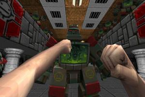 Gunscape Screenshot
