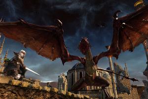 Dark Souls II: Scholar of the First Sin Screenshot