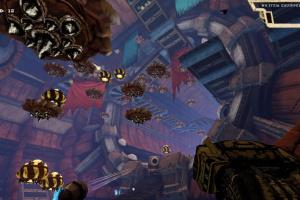 Tower Of Guns Screenshot