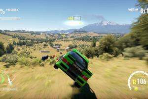 Forza Horizon 2: Storm Island Screenshot