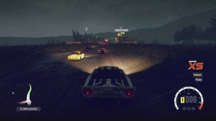 Forza Horizon 2: Storm Island Review - Screenshot 1 of 3