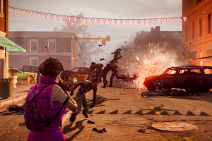 State of Decay: Year One Survival Edition Screenshot