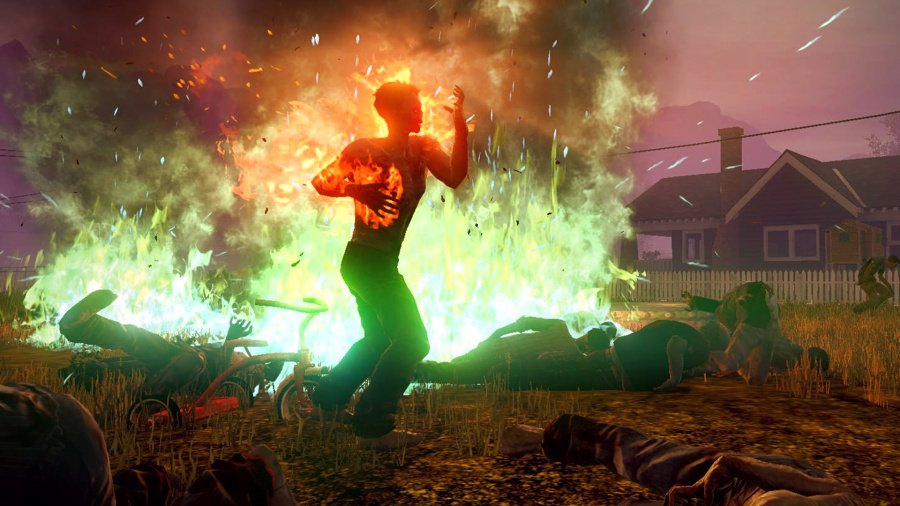 State of Decay: Year One Survival Edition Review - Screenshot 1 of 6