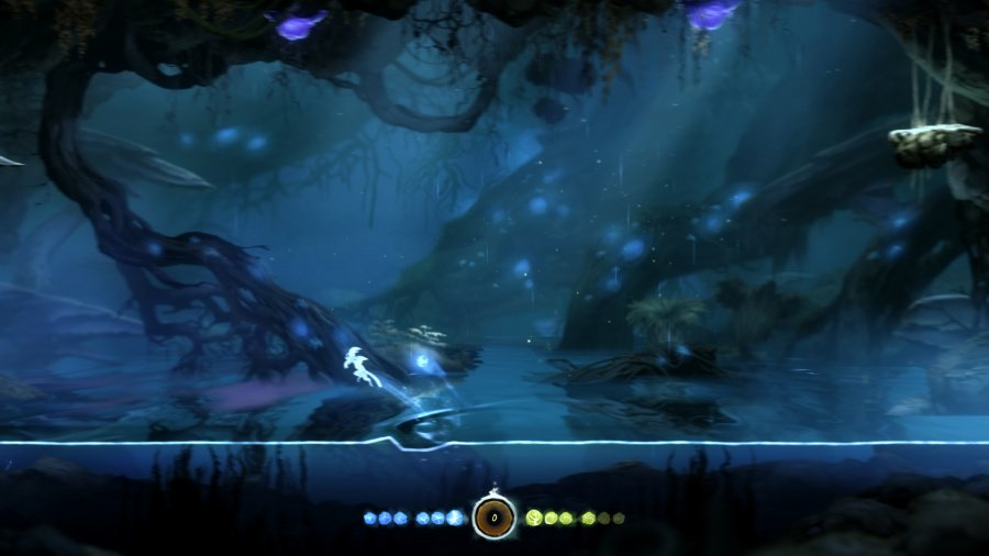 Ori and the Blind Forest Review - Screenshot 4 of 6