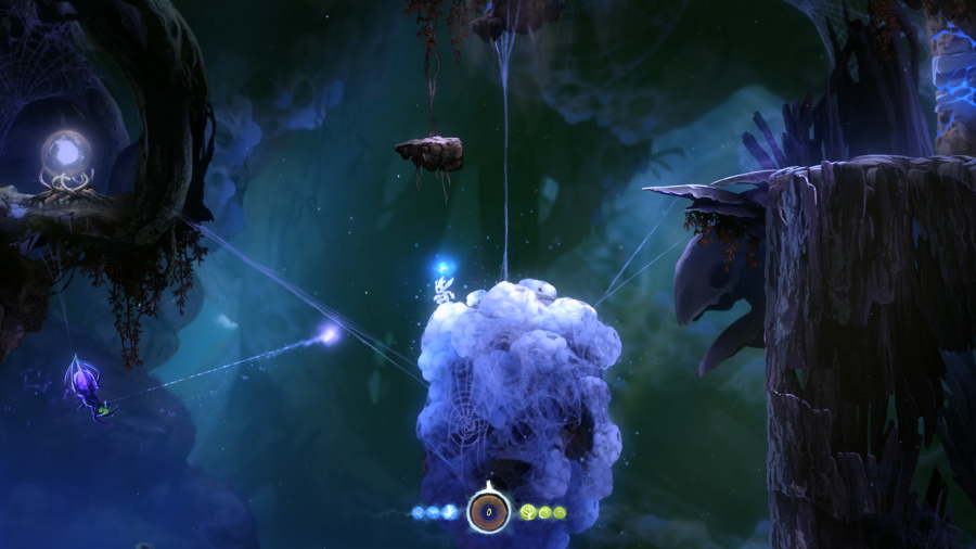 Ori and the Blind Forest Review - Screenshot 5 of 6