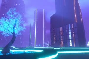 Soul Axiom Screenshot