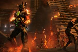 Saints Row: Gat Out of Hell Screenshot