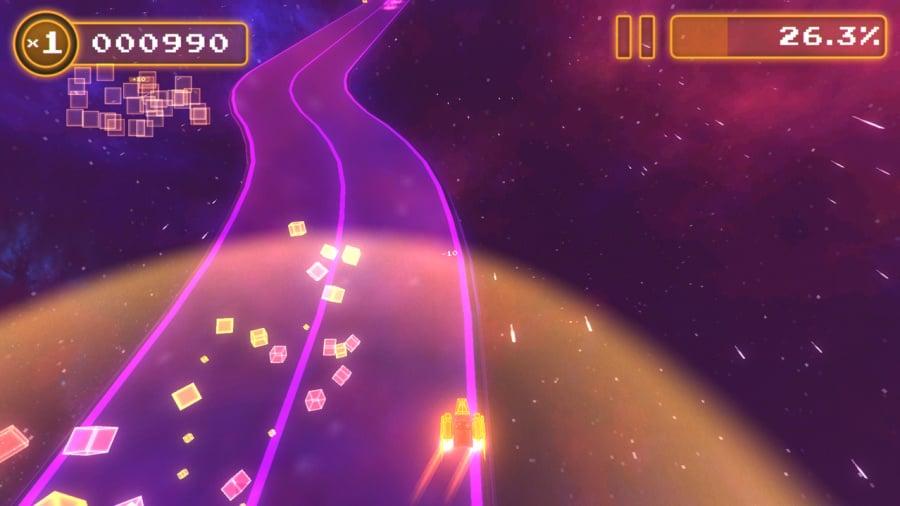 Spectra Review - Screenshot 1 of 3