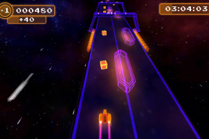 Spectra Screenshot