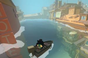 Sea of Solitude Screenshot