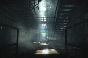 Resident Evil: Revelations 2 - Episode 1: Penal Colony Screenshot