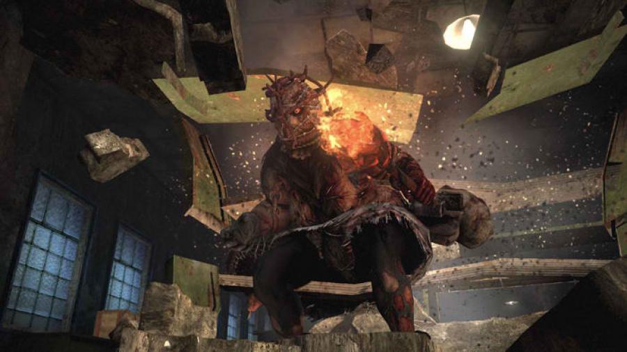 Resident Evil: Revelations 2 - Episode 2: Contemplation Review - Screenshot 1 of 3