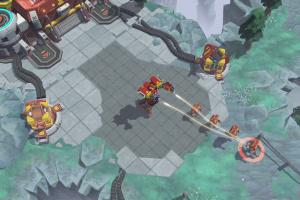 AirMech Arena Screenshot