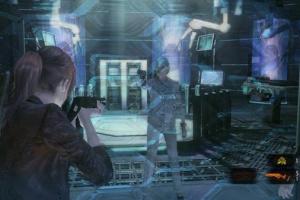 Resident Evil: Revelations 2 - Episode 4: Metamorphosis Screenshot
