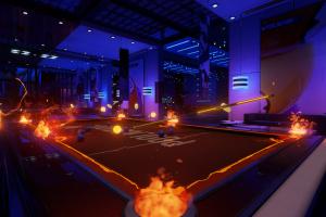 Pool Nation FX Screenshot