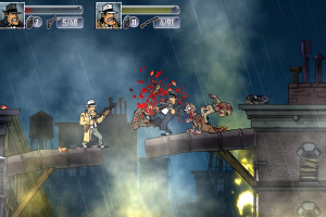 Guns, Gore and Cannoli Screenshot