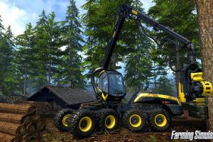 Farming Simulator 15 Screenshot