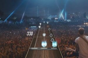 Guitar Hero Live Screenshot