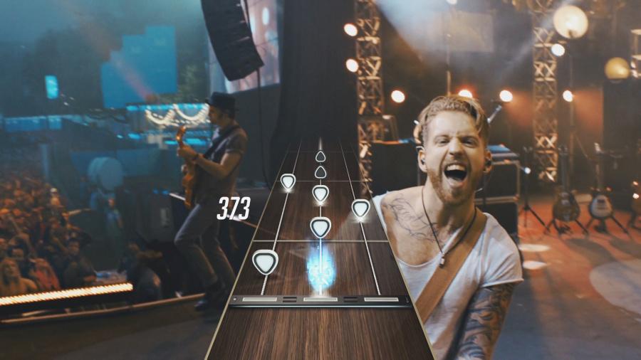 Guitar Hero Live Review - Screenshot 1 of 7