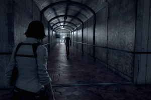 The Evil Within: The Assignment Screenshot