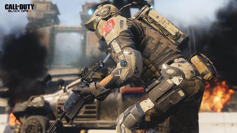 Call of Duty: Black Ops III Review - Screenshot 1 of 5