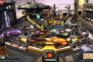 Pinball FX2 - Star Wars Rebels Screenshot