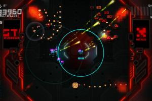 Ultratron Screenshot