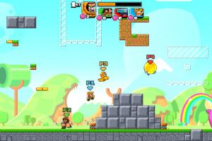 Mega Coin Squad Screenshot
