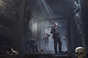 Wolfenstein: The Old Blood Screenshot