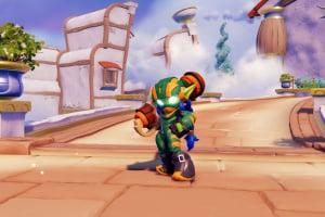Skylanders SuperChargers Screenshot