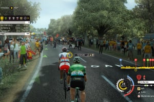 Le Tour De France 2015 Screenshot