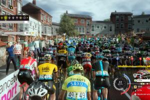 Le Tour De France 2015 Screenshot