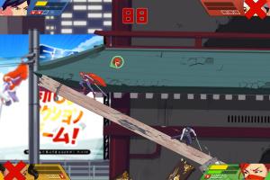 SkyScrappers Screenshot