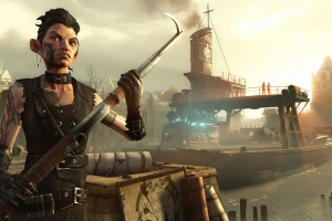 Dishonored: Definitive Edition Screenshot