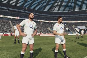 Rugby Challenge 3 Screenshot