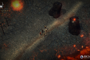 Demons Age Screenshot