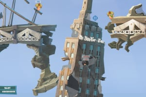 Worms WMD Screenshot