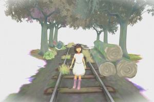 Beyond Eyes Screenshot